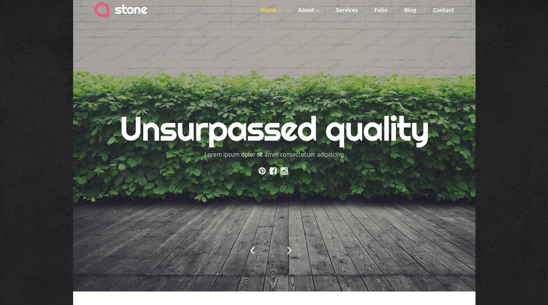 theme-wordpress-stone
