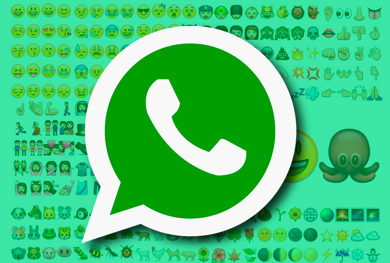 Descargar Emojis De Whatsapp En Vector Y PNG